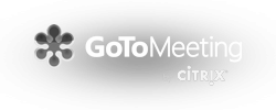 gotomeeting by citrix logo