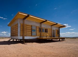 Whitehorse Design Build Bluff Studio